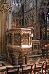 All_Saints,_Margaret_Street,_London_W1_-_Pulpit_-_geograph_org_uk_-_1668272