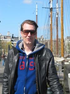 Guide Extraordinaire Bjorn Boek